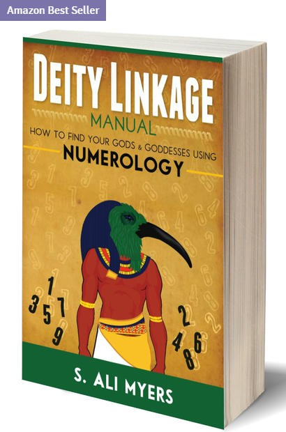 How to Find Your Deities Using Numerology