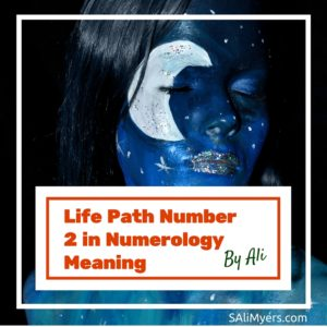 Life Path Number 2 in Numerology Meaning