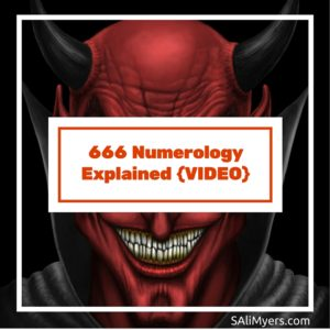 666 Numerology Explained video