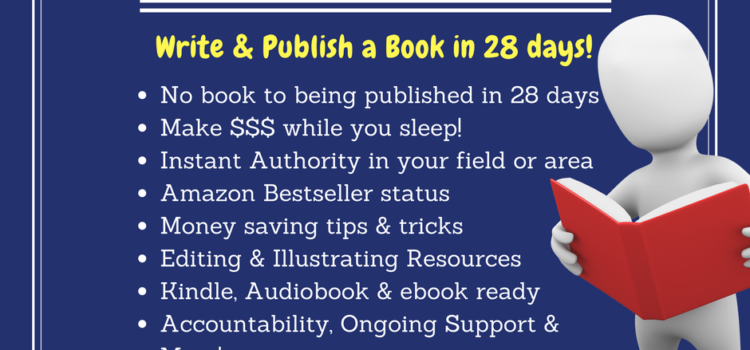 Get Booked Online Course {VIDEO}